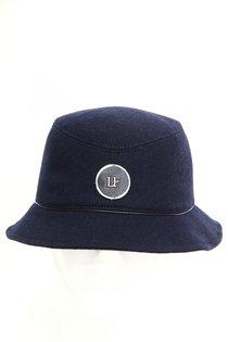 Панама LF-LABEL, ткань, цвет синий