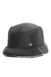 LF Panama, такань плащевая, цвет черный
