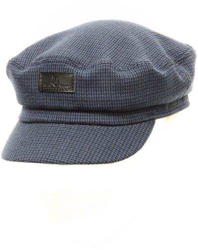 Капитанка NAV, ткань, цвет синий 231-19