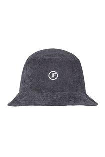 Панама LF, вельвет, цвет серый