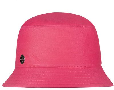 Панама LF-Label LADY, хлопок, цвет розовый 89110