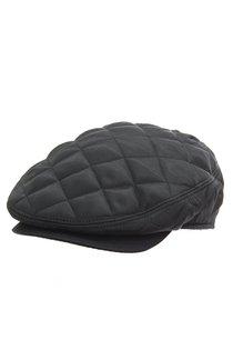 Кепка LF Shelton, ткань плащевая, цвет черный