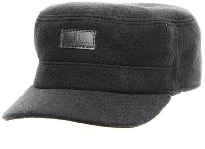 Немка LF Square, драп, цвет черный 241-9