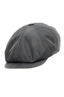 Кепка LF Charlie, плащевая ткань, цвет черный
