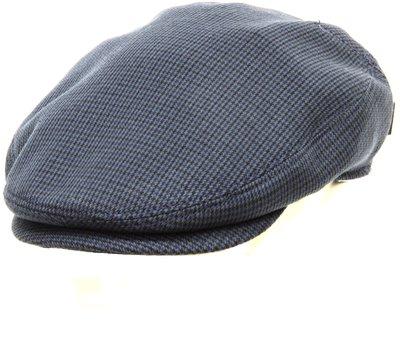 Кепка LF Shelton, ткань, цвет синий 011-19
