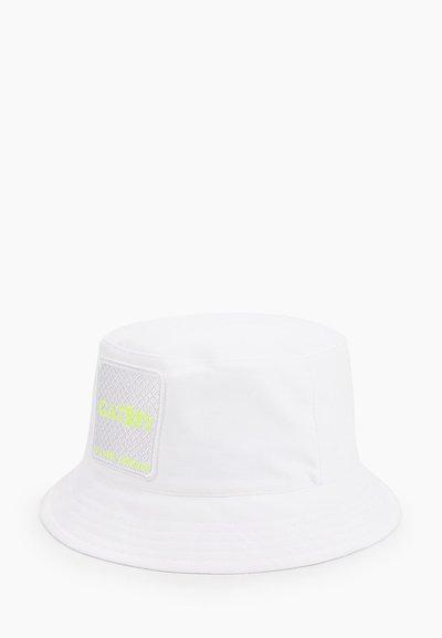 Панама Gatsby neon хлопок, цвет белый 895599